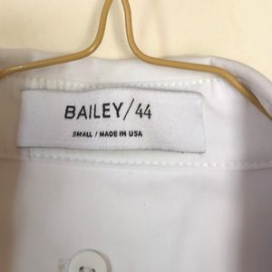 Bailey 44 Dresses - Bailey 44 sweater dress w/removable white collar